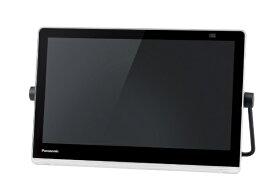 パナソニック Panasonic ポータブルテレビ プライベートビエラ ブラック UN-15CTD10-K [15V型 /500GB /防水対応]