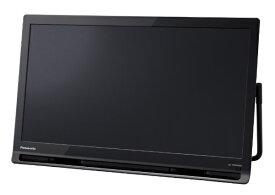 パナソニック Panasonic ポータブルテレビ プライベートビエラ ブラック UN-19CFB10-K [19V型]