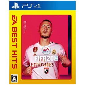 エレクトロニック・アーツ Electronic Arts EA BEST HITS FIFA 20 通常版【PS4】