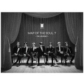 ユニバーサルミュージック BTS/ MAP OF THE SOUL : 7 〜 THE JOURNEY 〜 初回限定盤A【CD】