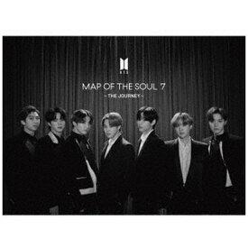 ユニバーサルミュージック BTS/ MAP OF THE SOUL : 7 〜 THE JOURNEY 〜 初回限定盤C【CD】