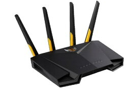 ASUS エイスース TUF-AX3000 ゲーミングWi-Fiルーター [Wi-Fi 6(ax)/ac/n/a/g/b]