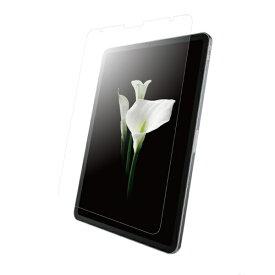 BUFFALO バッファロー 11インチ iPad Pro(第2/1世代)用 指紋防止 液晶保護フィルム スムースタッチタイプ BSIPD2011FT