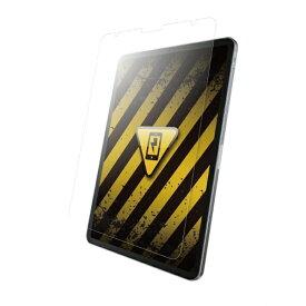 BUFFALO バッファロー 11インチ iPad Pro(第2/1世代)用 耐衝撃フィルム スムースタッチタイプ BSIPD2011FAST