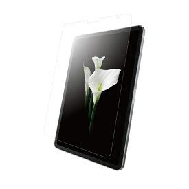 BUFFALO バッファロー 12.9インチ iPad Pro(第4/3世代)用 指紋防止 液晶保護フィルム スムースタッチタイプ BSIPD2012FT