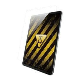 BUFFALO バッファロー 12.9インチ iPad Pro(第4/3世代)用 耐衝撃フィルム 高光沢タイプ BSIPD2012FASG