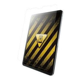 BUFFALO バッファロー 12.9インチ iPad Pro(第4/3世代)用 耐衝撃フィルム スムースタッチタイプ BSIPD2012FAST