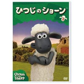 ウォルト・ディズニー・ジャパン The Walt Disney Company (Japan) ひつじのショーン (2)【DVD】