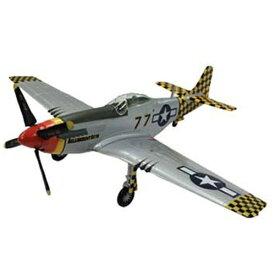 童友社 DOYUSHA 塗装済み完成品 1/72 (7)P-51D マスタング