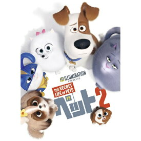 NBCユニバーサル NBC Universal Entertainment ペット2【DVD】