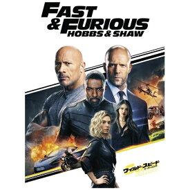 NBCユニバーサル NBC Universal Entertainment ワイルド・スピード/スーパーコンボ【DVD】
