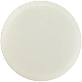 日本緑十字 JAPAN GREEN CROSS 緑十字 カラーマグネット(ボタン型タイプ) 白 40mmΦ 10個組 312091