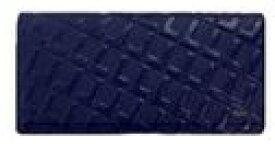 ラコステ LACOSTE Le Monogramme ロングジップウォレット(19×9.5×2cm/ネイビー) NH0120K