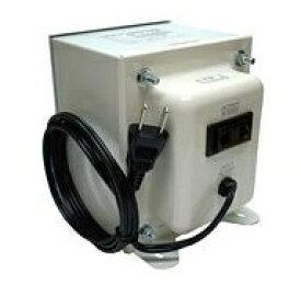 日章工業 NISSYO INDUSTRY NDF-1000UPE 昇圧変圧器 NDF-1000UPE