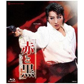 ビデオメーカー 月組御園座公演 ミュージカル・ロマン 『赤と黒』【ブルーレイ】