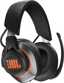 JBL ジェイビーエル ゲーミングヘッドセット Quantum 800 ブラック [ワイヤレス(Bluetooth)+有線 /両耳 /ヘッドバンドタイプ]