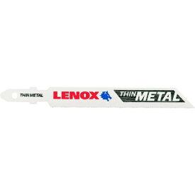 LENOX レノックス LENOX 金属用ジグソーTシャンク92.2mmX2