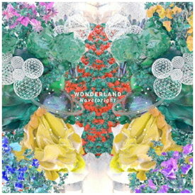 Emperor Driver Novelbright/ WONDERLAND【CD】