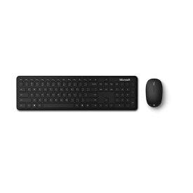 マイクロソフト Microsoft キーボード・マウスセット Bluetooth Desktop Bndl ブラック QHG-00019 [Bluetooth /ワイヤレス]【rb_ keyboard_cpn】