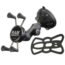 RAMMOUNTS ラムマウント RAMMOUNTS X-グリップミニサクションRAMマウント RAPB1662UN7 RAP-B1662-UN7