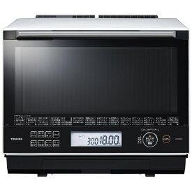 東芝 TOSHIBA ER-VD3000-W スチームオーブンレンジ グランホワイト [30L]