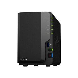 SYNOLOGY シノロジー NASキット[ストレージ無 /2ベイ] DiskStation DS220+