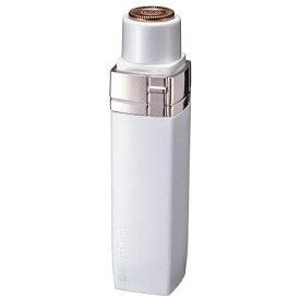 HashTAG ハッシュタグ KLCB080W 乾電池式 フェイス&ボディシェーバー [単3形アルカリ乾電池1本使用(別売)] HashTAG