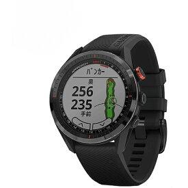 GARMIN ガーミン GPS ゴルフナビ GARMIN(ガーミン)Approach S62(Black) 010-02200-20【Suica対応 CT10付属しません】