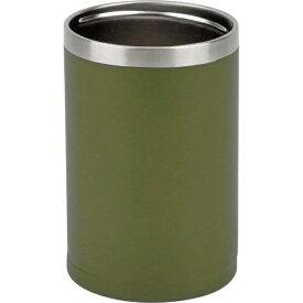 和平フレイズ Wahei Freiz 缶クールキーパー350ml缶用 フォレストグリーン RH-1533