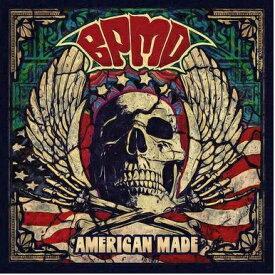 ソニーミュージックマーケティング BPMD/ アメリカン・メイド【CD】