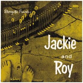 インディーズ ジャッキー&ロイ(vo/vo、p)/ コンプリート・ストーリーヴィル・レコーディングス【CD】