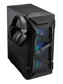 ASUS エイスース PCケース TUF Gaming GT301 ブラック