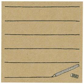 山桜 YAMAZAKURA 付箋 70×70鉛筆ノート 70001952