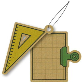 山桜 YAMAZAKURA charmcard三角定規 70001961