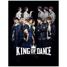 TCエンタテインメント TC Entertainment TVドラマ『KING OF DANCE』 Blu-ray BOX【ブルーレイ】