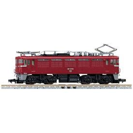 【2020年10月】 TOMIX トミックス 【Nゲージ】7140 国鉄 ED75-0形電気機関車(ひさしなし・後期型)【発売日以降のお届け】