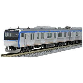 【2020年11月】 TOMIX トミックス 【Nゲージ】98381 相模鉄道 11000系基本セット(4両)【発売日以降のお届け】