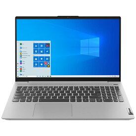 レノボジャパン Lenovo 81YQ002NJP ノートパソコン IdeaPad Slim 550 プラチナグレー [15.6型 /AMD Ryzen 7 /SSD:512GB /メモリ:8GB /2020年6月モデル]