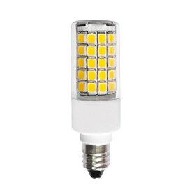 東京メタル工業 ハロゲン 60W相当 LED電球 口金:E11タイプ E11-5W-005C-TM