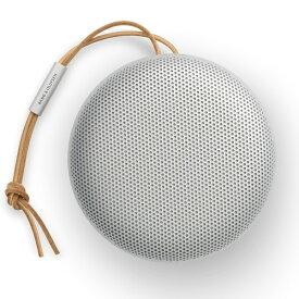 Bang&Olufsen バング&オルフセン ブルートゥーススピーカー グレーミスト BEOSOUND-A1-2NDGEN-GREYMIST [Bluetooth対応 /防滴]