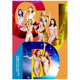 ユニバーサルミュージック CYBERJAPAN DANCERS/ BIKINI de LIVE 2019!(Photobook盤) 初回限定盤【DVD】