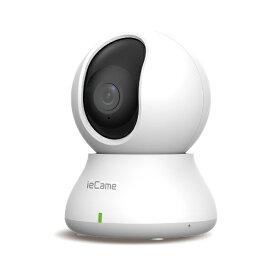 ラトックシステム RATOC Systems ieCame ネットワークカメラ(パンチルト) RS-WFCAM2 [暗視対応 /無線]