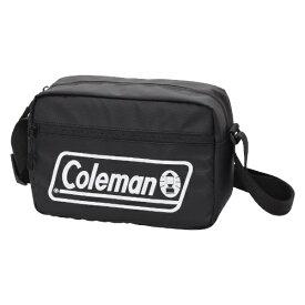 コールマン Coleman CO8745 カメラショルダーバッグMS カーボンブラック