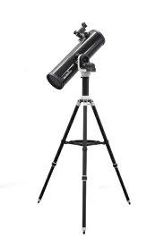 スカイウォッチャー SkyWatcher 天体望遠鏡 AZ-GTeシリーズ AZ-GTe P130N [反射式 /経緯台式 /スマホ対応]