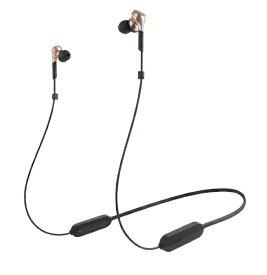 オーディオテクニカ audio-technica ブルートゥースヘッドホン カッパーゴールド ATH-CKS660XBT CGD [リモコン・マイク対応 /Bluetooth]