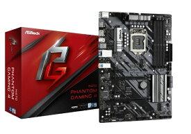 ASROCK アスロック マザーボード H470 Phantom Gaming 4 [ATX /LGA1200]