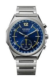 シチズン CITIZEN 【スマートウォッチ】 CITIZEN COLLECTION(シチズン・コレクション) CITIZEN connected 海外モデル CX0000-55L