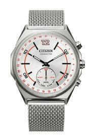 シチズン CITIZEN 【スマートウォッチ】 CITIZEN COLLECTION(シチズン・コレクション) CITIZEN connected 海外モデル CX0000-71A