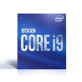 インテル Intel 〔CPU〕 Intel Core i9-10900 BX8070110900