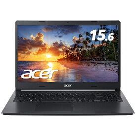 ACER エイサー A515-54-N78Y/K ノートパソコン Aspire 5 チャコールブラック [15.6型 /intel Core i7 /SSD:512GB /メモリ:8GB /2020年5月モデル]